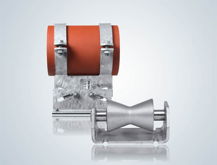 Pipe Bearings Image Text